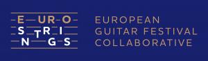 EuroStrings Logo Twents Gitaarfestival