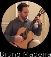Bruno Madeira