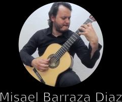 Misael Barraza Dia